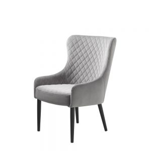 Ontario Lounge Chair Grey
