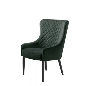 Ontario Lounge Chair Green