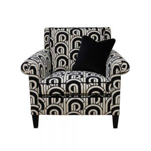 GABRIELLE CHAIR RANGE 3 /