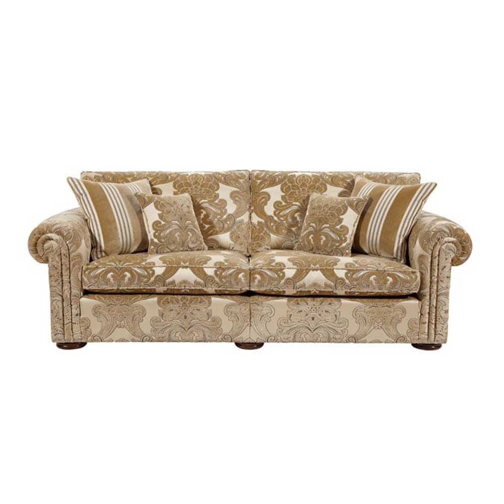 WALDORF GRAND SPLIT SOFA RANGE 4 /