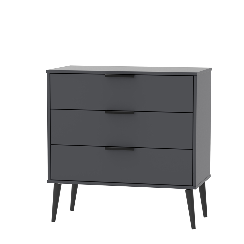 Harper 3 Drawer Chest