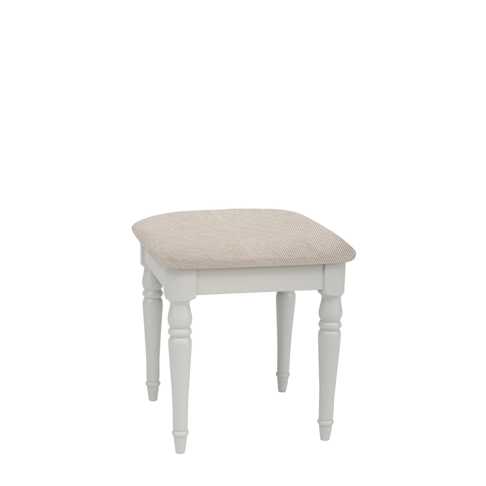 Stag Crompton Premier Bedroom Stool Morning Dew