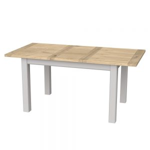Brittany Extending Dining Table