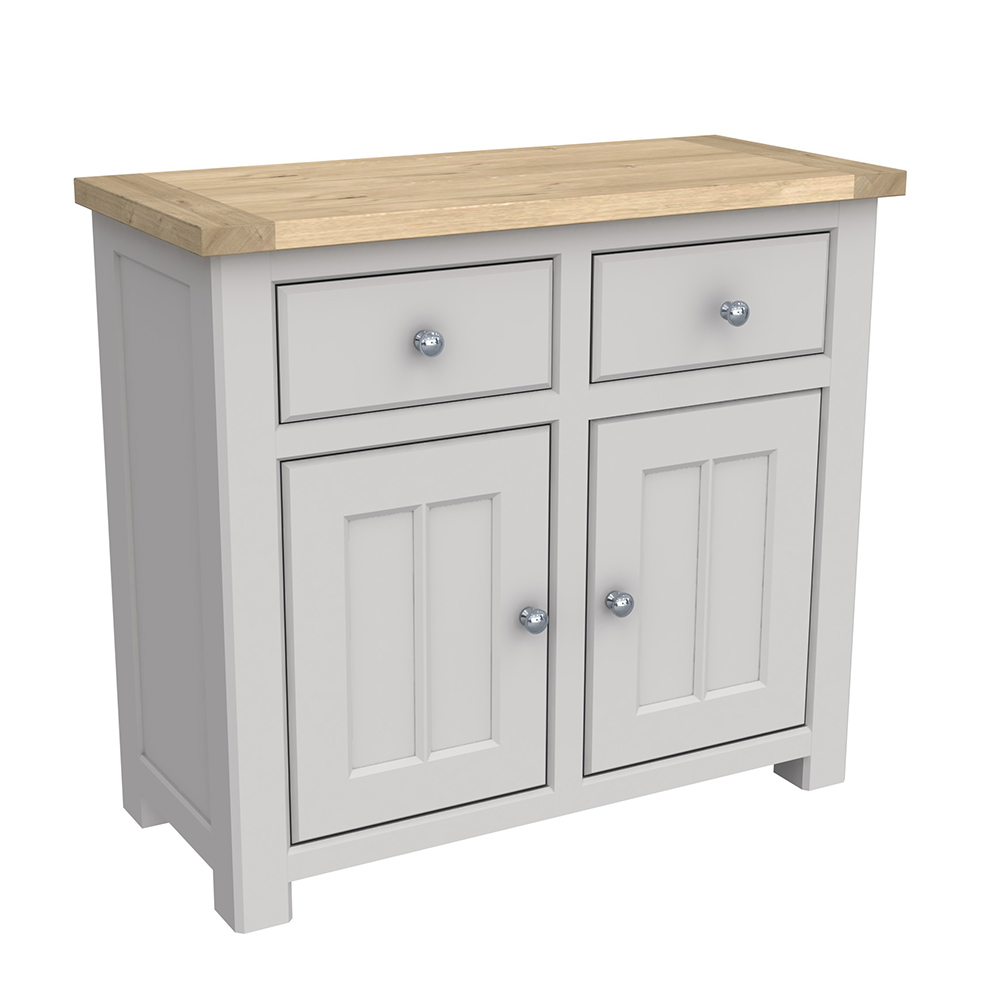 Brittany 2 Door Sideboard