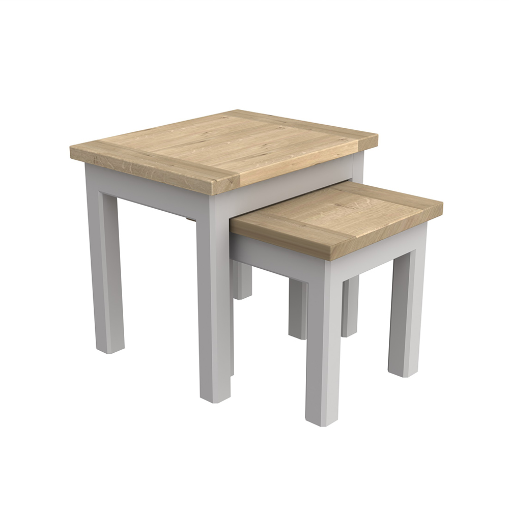 Brittany Nest of Tables