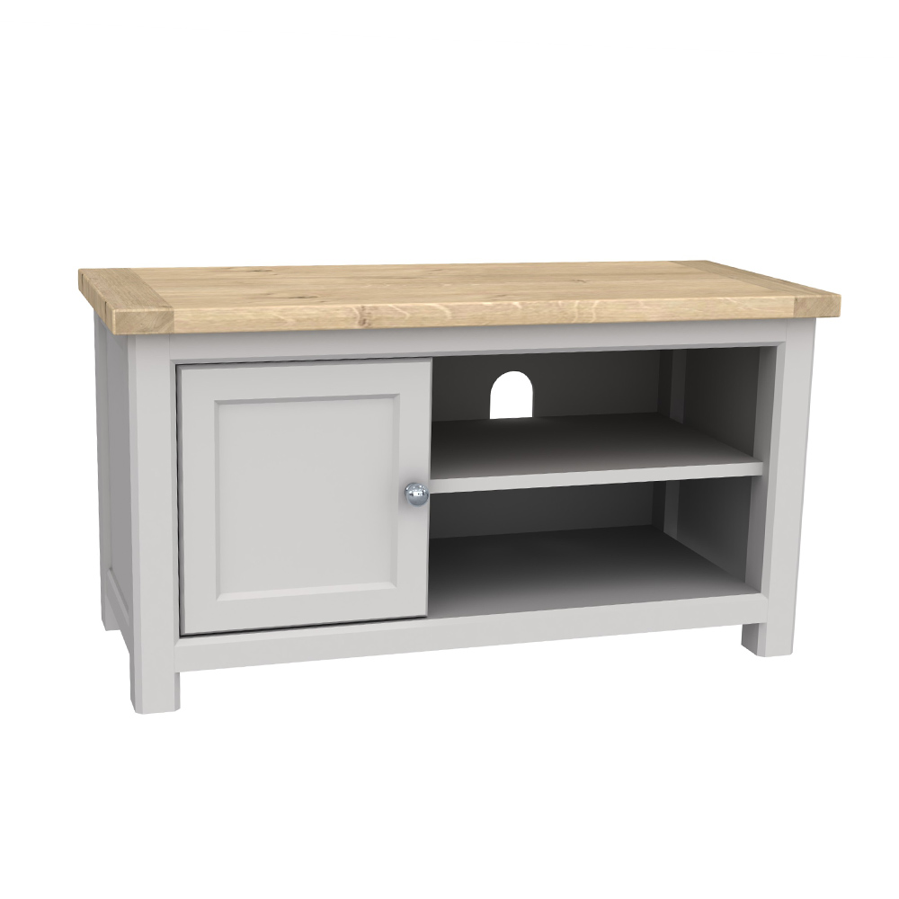 Brittany TV Cabinet