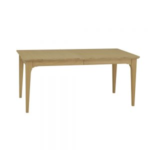 New England Premier Extending Dining Table