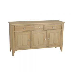 New England Premier Wide Sideboard