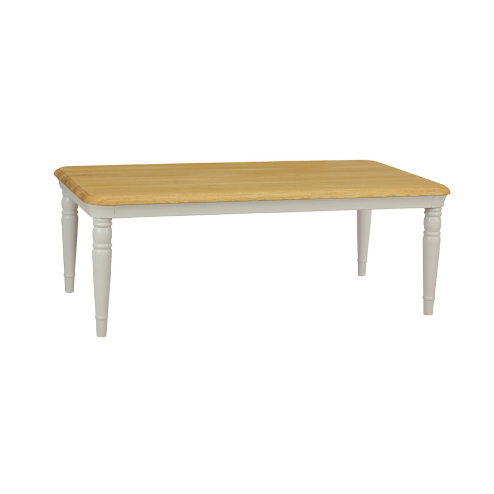Stag Crompton Premier Coffee Table