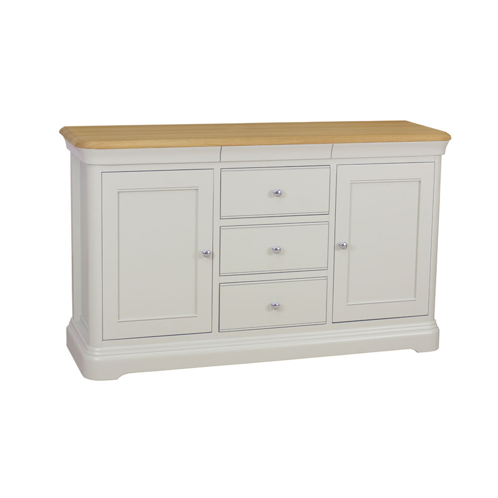 Stag Cromption Premier Large Sideboard