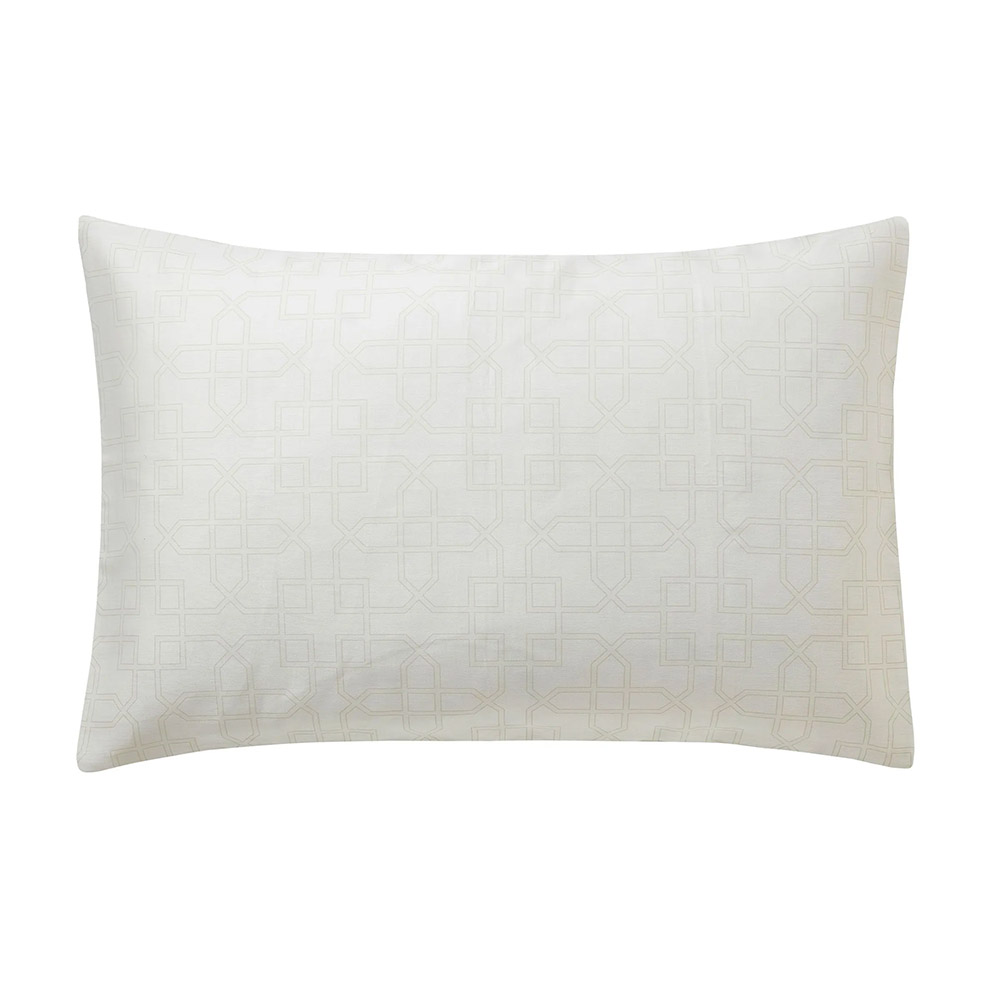 Sanderson Tulipomania Standard Pillowcase