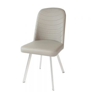Flex Dining Chair Cappuccino