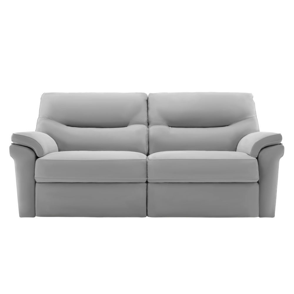 SEATTLE 3 STR SOFA (A)