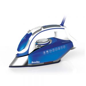Breville PressXpres 3100W Steam Iron