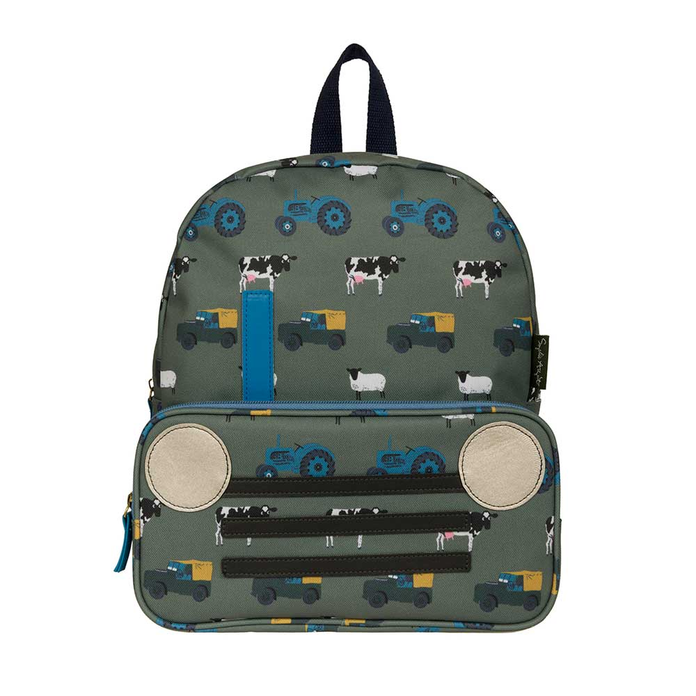 Sophie Allport On The Farm Backpack