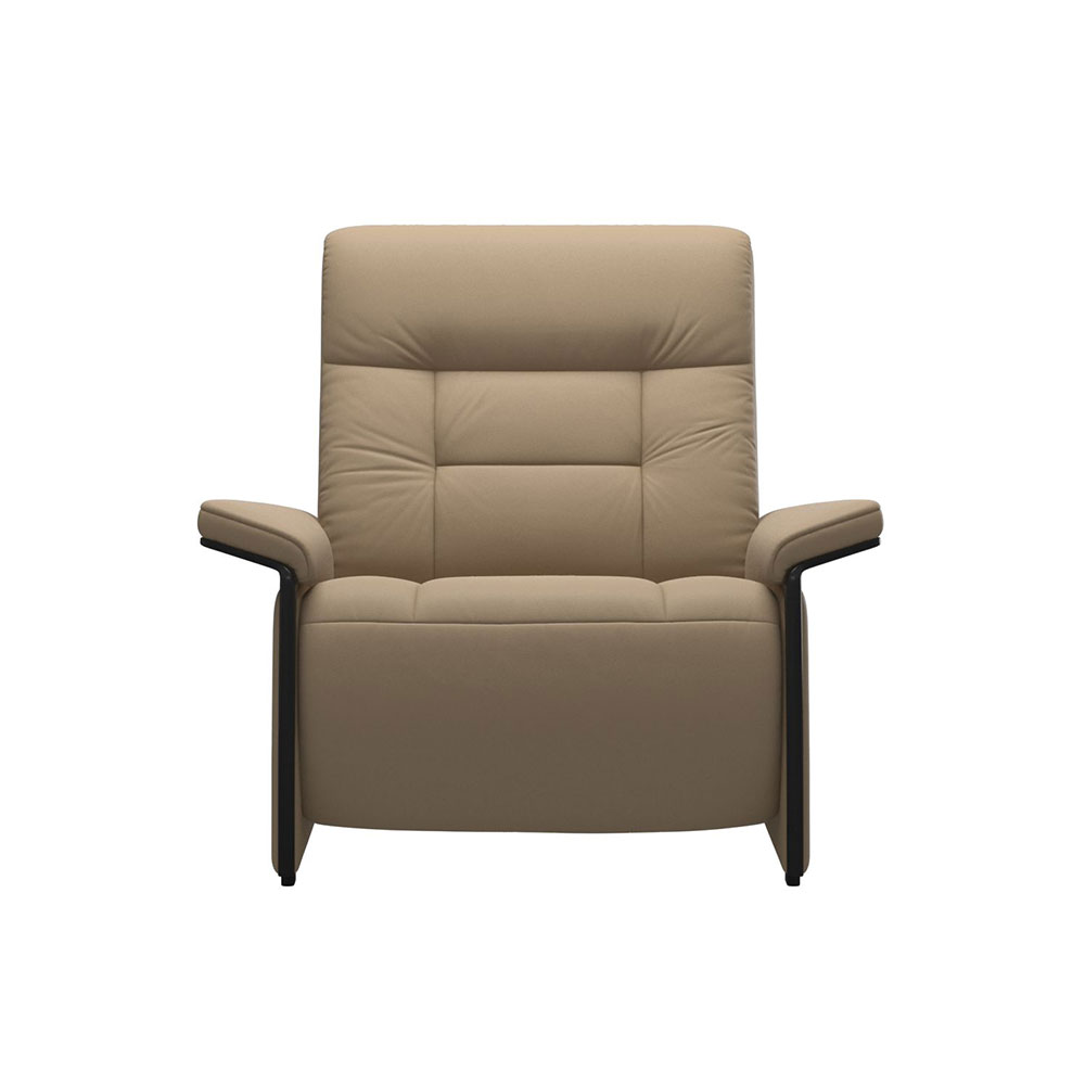 MARY 1430811 POWER CHAIR (UPHOLSTERED ARMS) FABRIC /