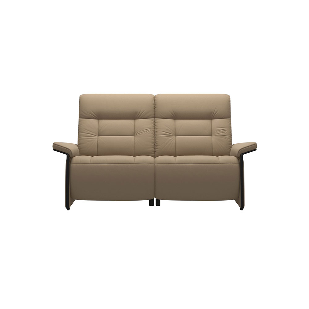 MARY 1430020 2 STR SOFA (UPHOLSTERED ARMS) PALOMA /