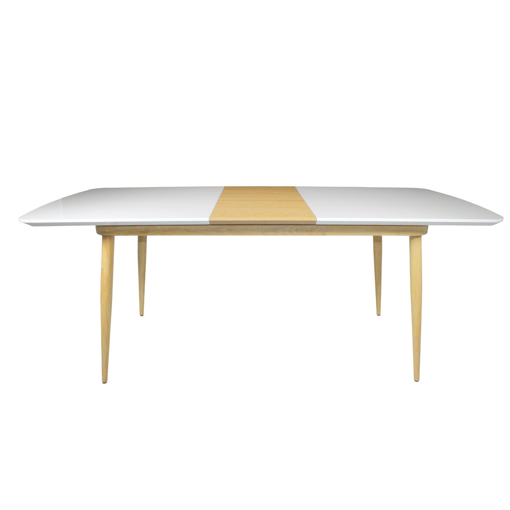 Positano Extending Dining Table 160-200cm