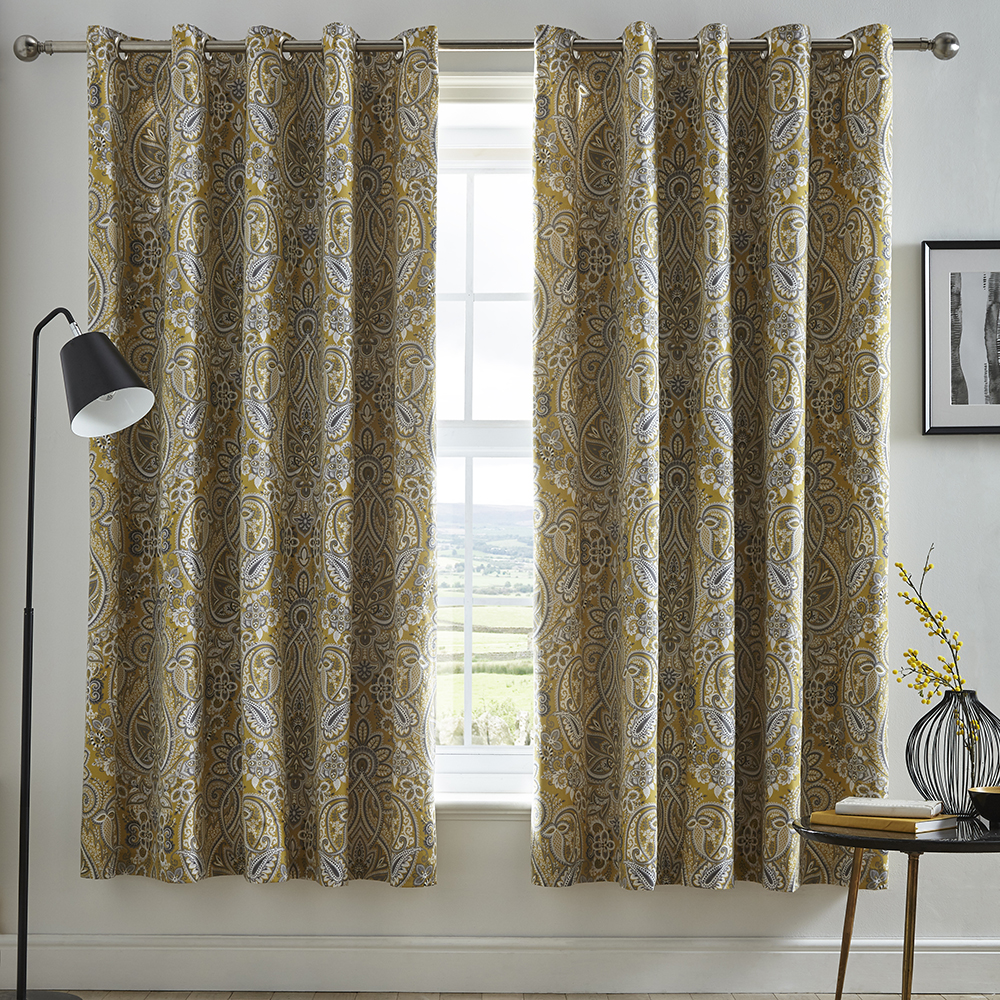 Maduri Curtains 66 x 72
