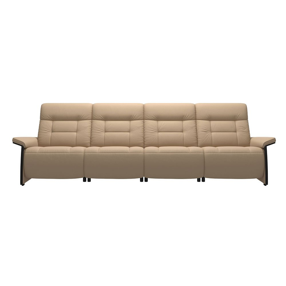 MARY 1430868 4 STR WITH 2 POWER (UPHOLSTERED ARMS) CORI /