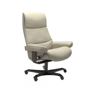 VIEW (M) 1307096 CHAIR OFFICE BASE / GROUP 5 FABRIC  /