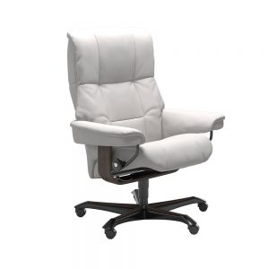 MAYFAIR (M) 1731096 CHAIR OFFICE BASE / GROUP 5 FABRIC  /