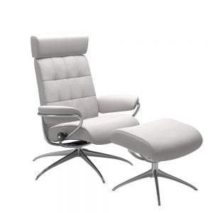 LONDON 1350340 STAR CHAIR WITH ADJUST H/ REST CORI /