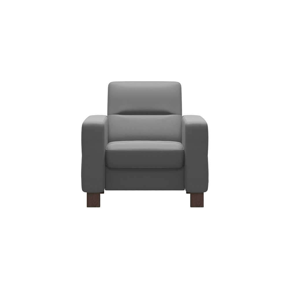 WAVE LOW BACK 01184010 CHAIR NOBLESSE