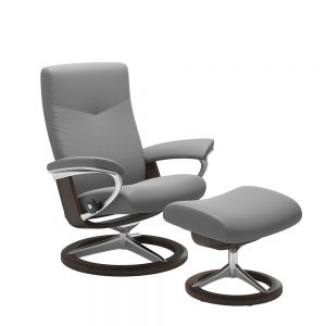 DOVER (S) 1345310 CHAIR SIGNATURE BASE / FABRIC /