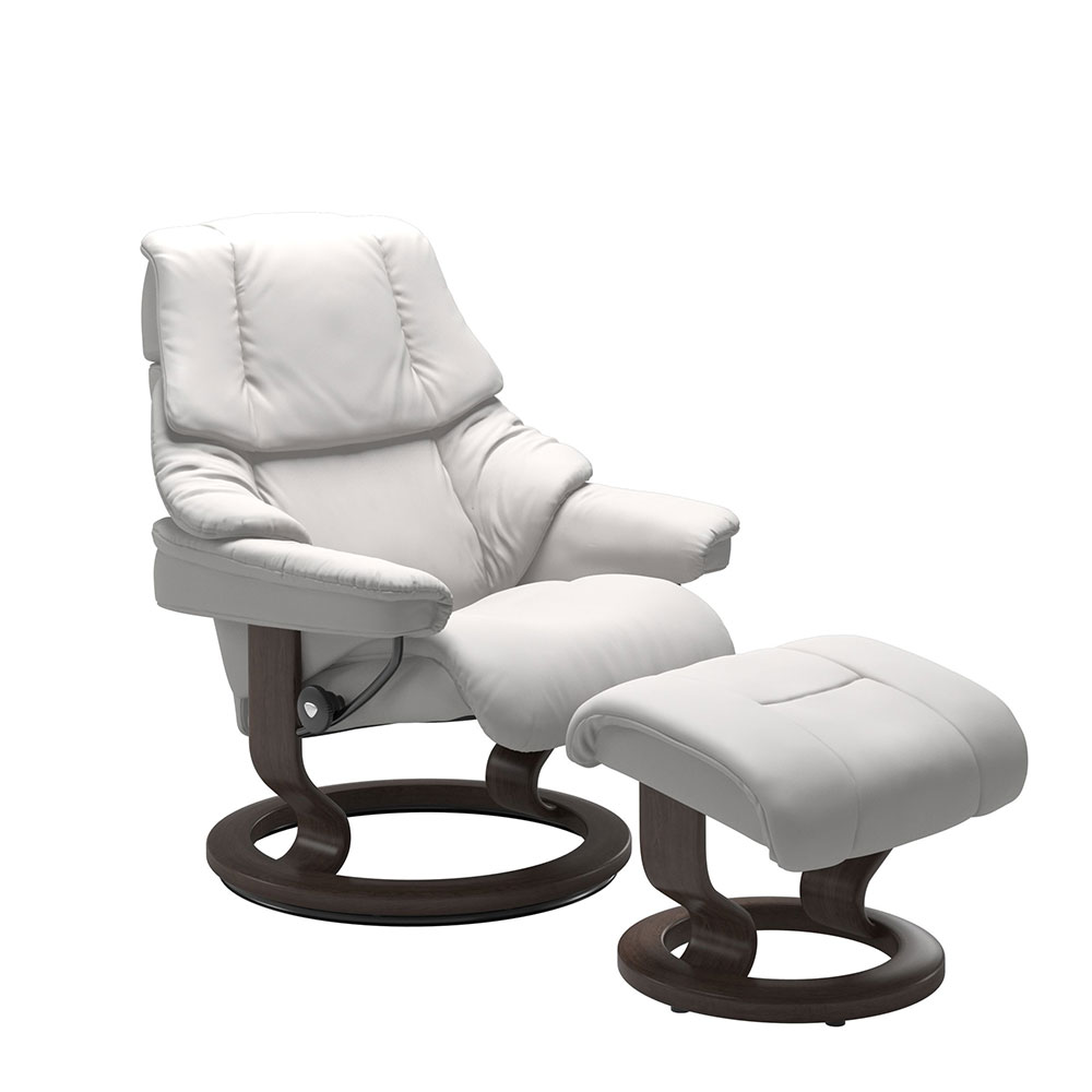 RENO (L) 1164010 CHAIR CLASSIC BASE / GROUP 5 FABRIC  /