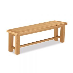 Rural Charm Small Bench