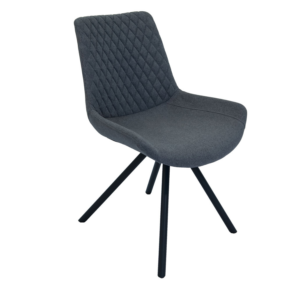 Maisie Chair Grey