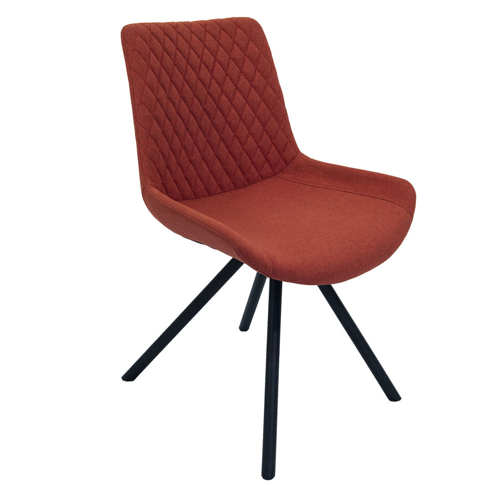 Maisie Chair Orange