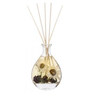 Stoneglow Amber Woods & Blossom Reed Diffuser