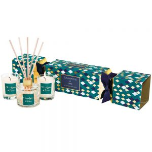 Stoneglow Eucalyptus & Lime Cracker Gift Set