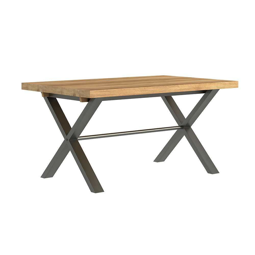 Fuji 150cm Dining Table