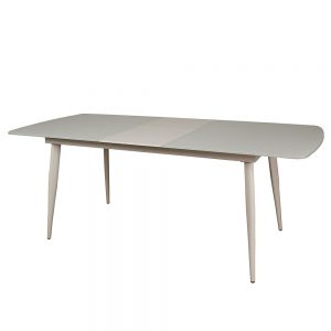 Reedham Extending table 160cm -200cm White
