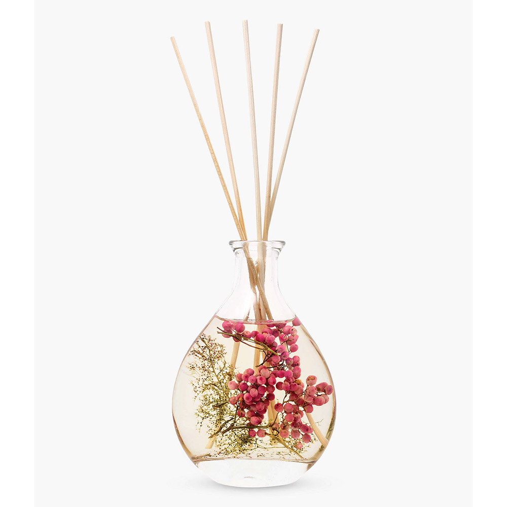 Stoneglow Pink Pepper Flowers Diffuser