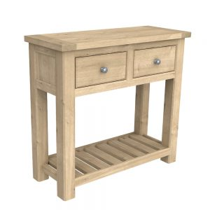 Brittany Console Table