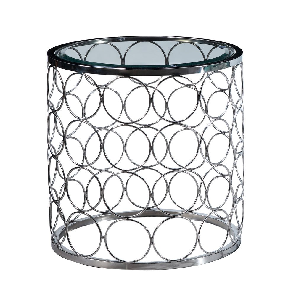 Bacall End Table
