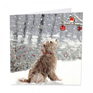 Hello There Christmas Cards - Pack of 8