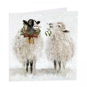 A Gift For You Christmas Cards - Pack of 8