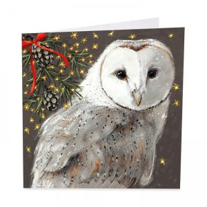 Twilight Christmas Cards - Pack of 8