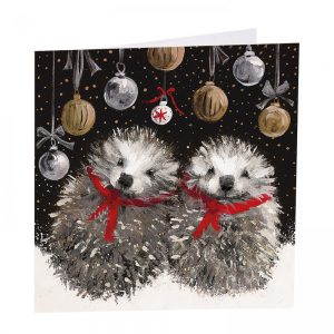 Baby Its Cold Outside Christmas Cards - Pack of 8