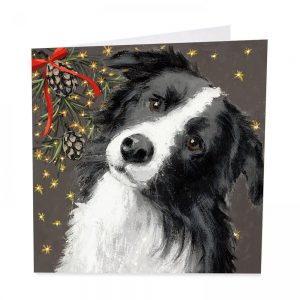 I've Been A Good Boy Christmas Cards - Pack of 8