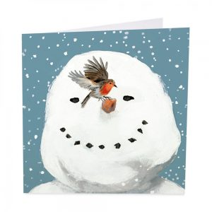 Shining Bright Christmas Cards - Pack of 8