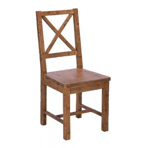 Nicco Wooden Seat Dining Chair