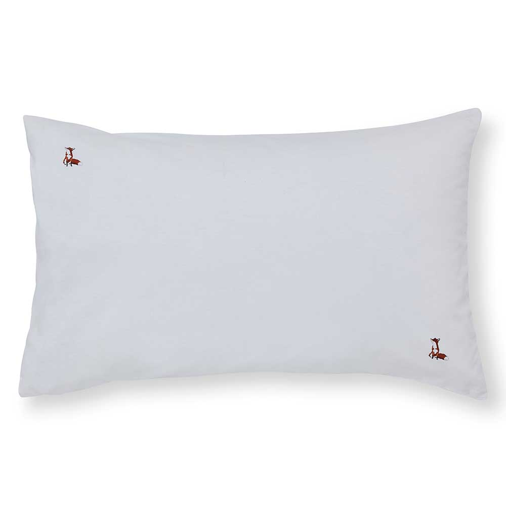 Sophie Allport Foxes Housewife Pillowcase