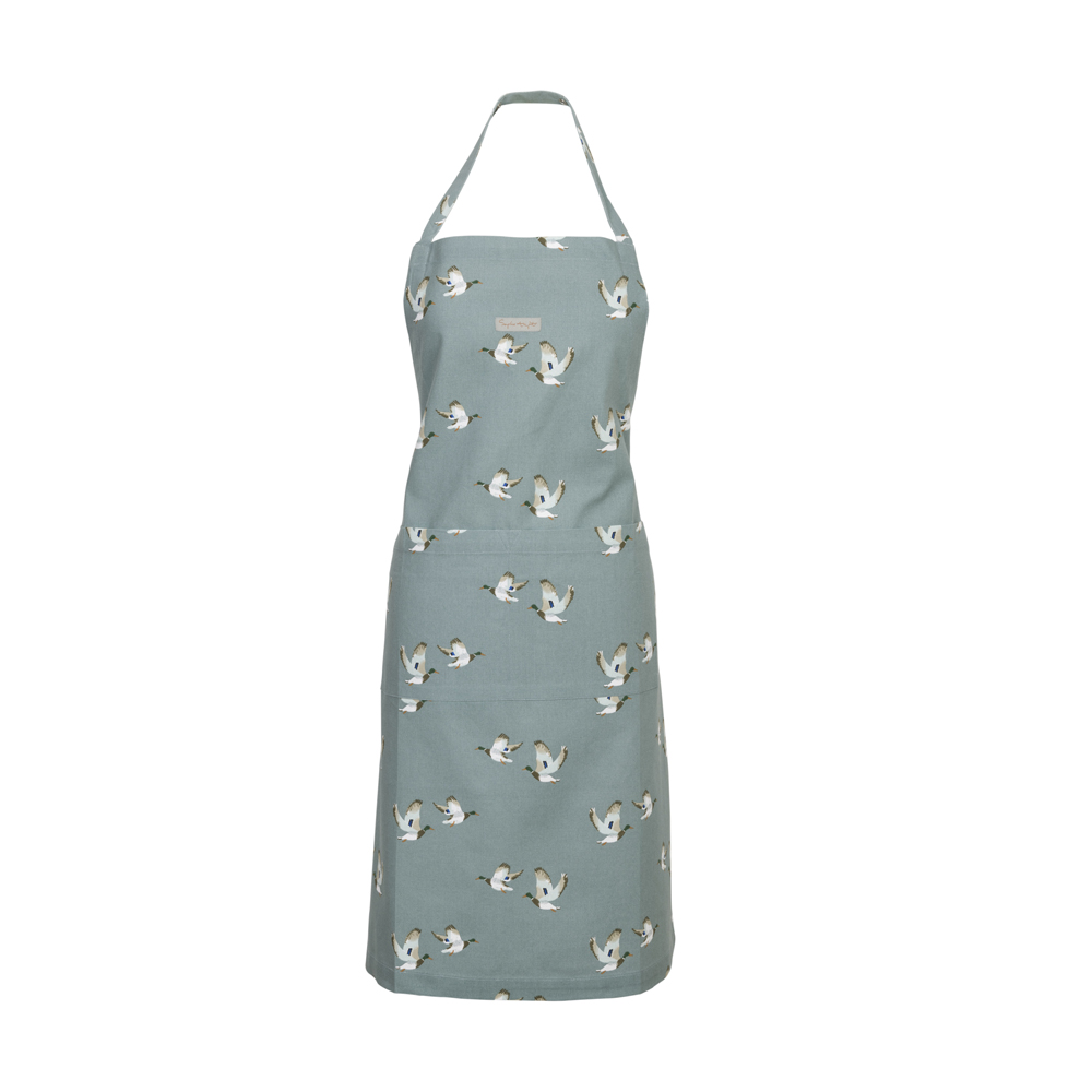 Sophie Allport Ducks Adult Apron