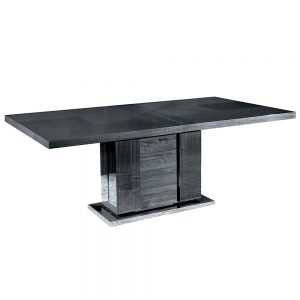 San Remo 160cm Extending Dining Table